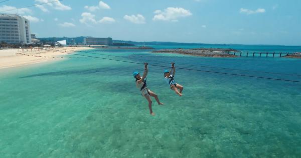 PANZA 沖縄